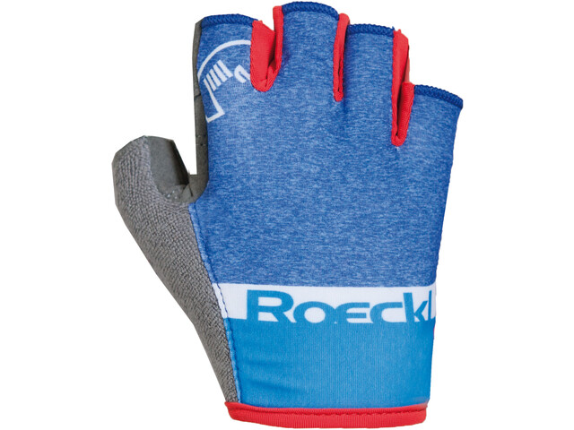 Roeckl Ziros Handschuhe Kinder blau